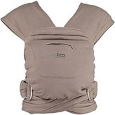 Caboo Plus Organic Carrier (Driftwood Marl) by Caboo