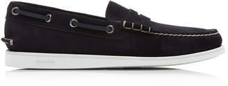 Church's Tennington Suede Loafers