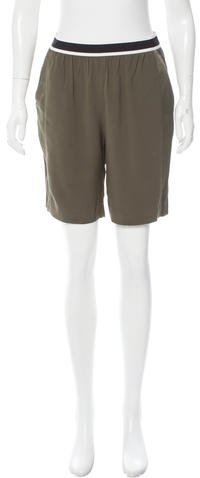 Sandro Casual Knee-Length Shorts