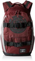 Element Men's Mohave Premium Backpack, St Grey Flint Black