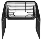 Bend Goods Hot Seat Chair Color: Black