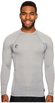 O'Neill Hybrid Long Sleeve Crew Men's Swimwear