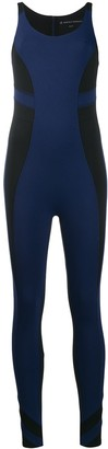 Perfect Moment Tignes fitness stretch one-piece
