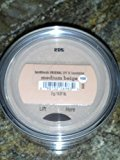 Bare Escentuals BareMinerals ORIGINAL SPF 15 Foundation! New / Sealed! Medium Beige, 2 g / 0.07 oz