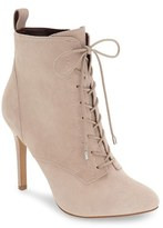 BCBGeneration Women's 'Banx' Lace-Up Bootie