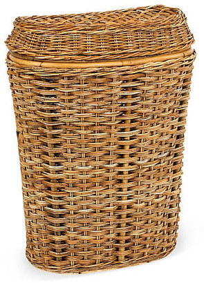 """One Kings Lane French Country Hamper - 32"""""""