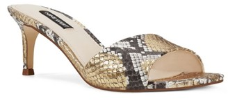 Nine West Marina Sandal