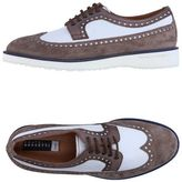 Fratelli Rossetti Lace-up shoe