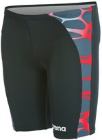 Arena Carbonite Boys Jammer Swimsuit 8124324