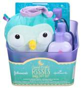 Johnson & Johnson Johnson's® Bedtime® Goodnight Kisses Baby Gift Set