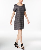 Eileen Fisher Organic Linen Shift Dress