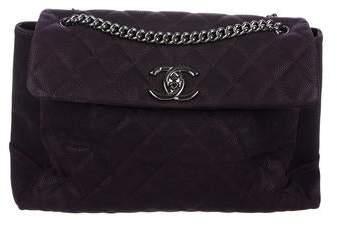 5c6c3b75e2d0 Chanel Purple Handbags - ShopStyle