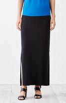 J. Jill Wearever Maxi Skirt