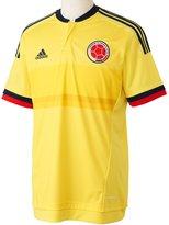 adidas 2015-2016 Colombia Home Football Shirt
