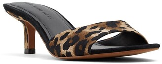 Who What Wear Paige Sandal