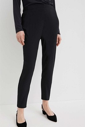 Witchery Soft Relaxed Pant