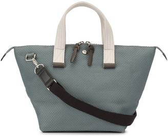 Cabas mini Bowler bag