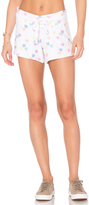 Wildfox Couture Sweethearts Cutie Shorts