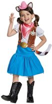 Disney Jr. Sheriff Callie's Wild West Toddler Costume