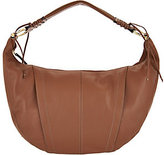 Tignanello As Is Smooth Leather Hobo
