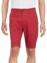 Weatherproof Cotton Shorts
