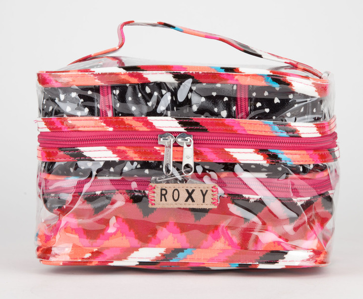 Roxy Hold All Cosmetics Case