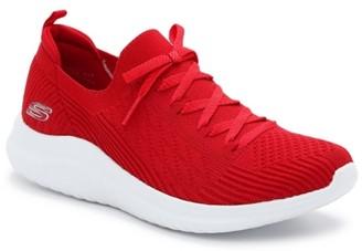 Skechers Ultra Flex 2.0 Slip-On Sneaker - Women's