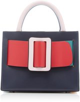 Boyy Bobby 23 Color Block Bag