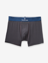 Tommy John Second Skin Ben Stripe Trunk