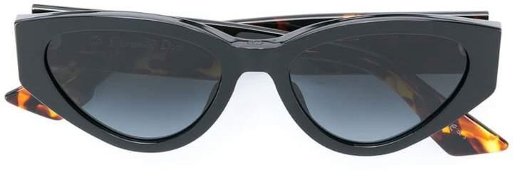 d01d812a950db Christian Dior Sunglasses Cat - ShopStyle UK
