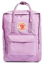 Fjallraven Kanken Backpack - Red