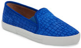 Joie Deep Indigo Huxley Slip On Sneakers