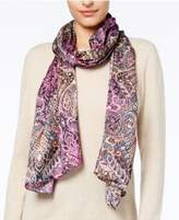 Echo Painted Paisley Scarf, Created for Macy's