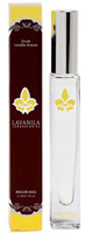 LAVANILA The Healthy Roller-Ball Fresh Vanilla Lemon