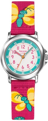 TrendyKiddy - Girl's Watch - KL 375