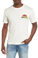 Hurley Men's Eve Elevated Graphic T-Shirt