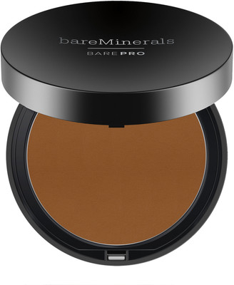 bareMinerals Barepro Performance Wear Powder Foundation 10G 27 Espresso (Cool)