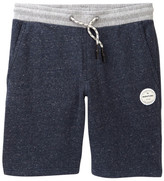 Rip Curl Surf Check Fleece Short (Big Boys)