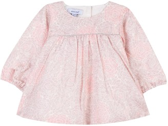 Absorba Boutique Baby Girls Blouse