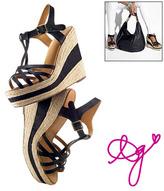 Avon Mark Stacked Up Sandals
