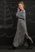 Shabby Apple Crew Maxi Dress