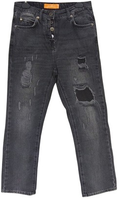 Max & Co. Grey Denim - Jeans Jeans for Women