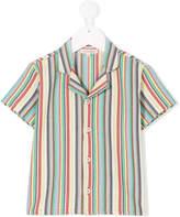 Caramel Lago shirt