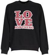 Love Moschino Fleece