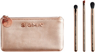 Sigma Beauty Petite Perfection Mini Brush Set