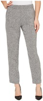 Ellen Tracy Textured Pull-On Pants Women's Casual Pants