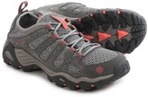 Columbia Helvatia Vent Hiking Shoes (For Women)