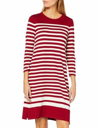 Gant Women's D1. Striped Shift Dress