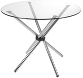 Euro Style Hydra Round Dining Table