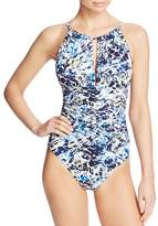 Magicsuit Sea Glass Kat One Piece Swimsuit